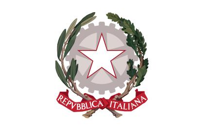 Italfer lavorazioni metalliche logo Repubblica Italiana progetto Lean&Steel